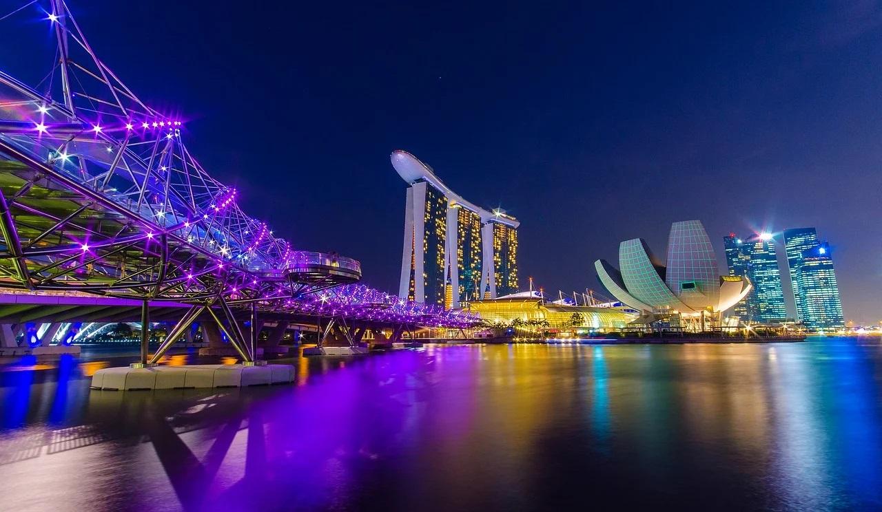 Comment expliquer l'attractivité de Singapour ?